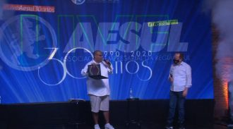 Vereador Rodrigo Goulart Felicita AESUL Por Representatividade