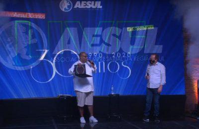 AESUL Live04