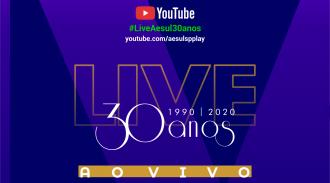 Live Com Artistas Locais Vai Celebrar Os 30 Anos Da AESUL