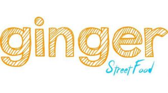 Ginger Street Food