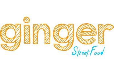 Ginger Street Food
