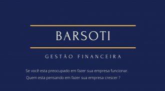 Barsoti Terceirização De Serviços Financeiros