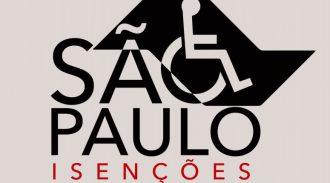 São Paulo Isenções