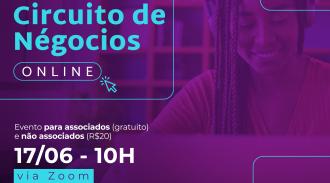 Circuito De Negócios AESUL Online – Edição De Junho