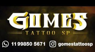 Gomes Tattoo SP
