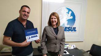AESUL Agita A Região Com Campanha De Estímulo Ao Comércio