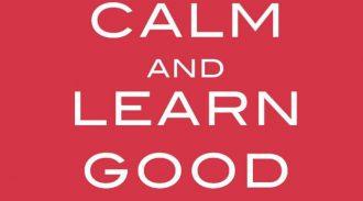 Keep Calm And Learn Good English