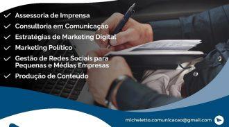 Micheletto Comunicação